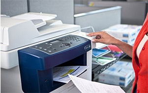 Why Genuine Xerox Supplies?