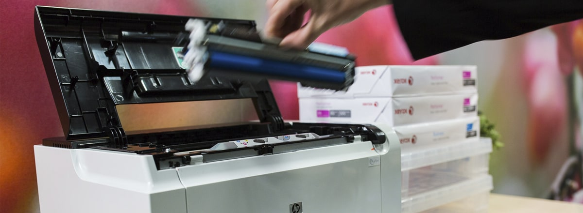 Save 25%-40% with Xerox Supplies for Non-Xerox Printers